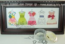 Stampin Up / by Mandy Gilchrist