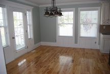 Sherwin Williams comfort paint color