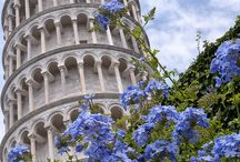 Travel to Italy / Showing beauties of Italy all year round.