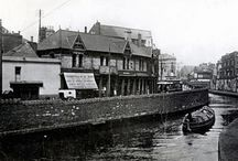 Old Cardiff