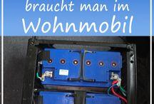 Wohnmobil Wissen / Gruppenboard großer Camping- und Wohnmobil-Blogs Alles was man rund um das Thema Wohnmobil wissen sollte!