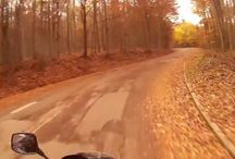 Ride in Hungary