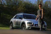 Autfit k Citroën C4 Cactus