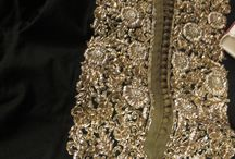 Designer indian outfits