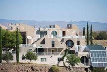 experimental architecture