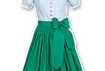 Gritli Dirndl / Collaboration board for Dirndl lovers willing to share their Dirndl passion.