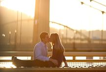 Engagement pictures Pittsburgh