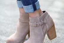 Boots (short)