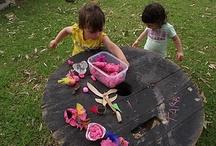 Kids - playdough, slime, clay