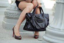 How to Style: Balenciaga City Bag