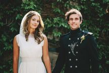 Wedding/Reception Ideas - Kate & Jimmy / by Sarah Mains