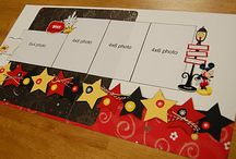 Scrapbooking Stuff / by Cathy Andrade
