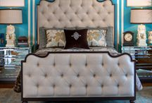 Master Bedroom / by Shannon McCluskey