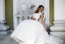 Collezione Aria 2014 - Atelier Alexander / We proudly present our new 2014  bridal gowns Collezione Aria. Please visit, enjoy and comment it. We had worked hard to crate it and hope it will be appreciate.  Thank you We