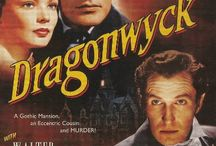 Dragonwyck (1946) Vincent Price, Gene Tierney