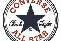 Converse, nicht nur, nur ein Schuh, ®™