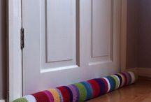 Aislante Del Frío Crochet