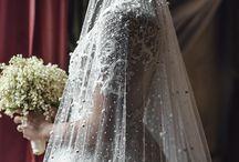 Véus e Mantilhas - Noivas