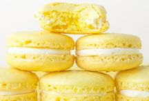 Beaux Macarons / by Kristen Mattson