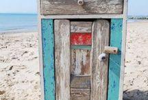 Home Decor-Beach
