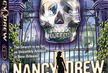 Nancy Drew #17: Legend of the Crystal Skull