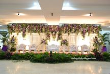 decoration wedding indoor indonesian