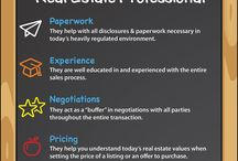 Why Real Estate Agents?