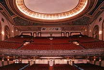 Theatres Across The Nation / by The Broadway League
