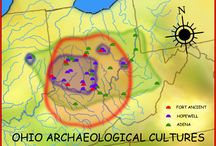 Adena Culture / The Adena culture was a Pre-Columbian Native American culture that existed from 1000 to 200 BC, in a time known as the Early Woodland period. The Adena culture refers to what were probably a number of related Native American societies sharing a burial complex and ceremonial system. The Adena lived in a variety of locations, including: Ohio, Indiana, West Virginia, Kentucky, and parts of Pennsylvania and New York. WIKIPEDIA