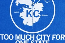 Give me some Kansas City spirit! / You know you love Kansas City when...