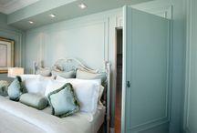 Nick's bedroom
