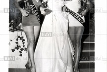 Jeanne Shores, Miss California 1952