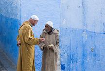 Marruecos / #fotografías de #Marruecos #Morocco