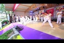 Capoeira Paris - Show et Spectacle de Capoeira / Pour tous vos évènements d'entreprise ou du milieu scolaire avec animation de capoeira, danse et acrobaties avec danseurs et danseuses artistes musiciens et chanteurs live. Pour évènementiel, soirées, concerts live et scène, théâtre et milieu artistique, cinéma, figuration dans vos films,courts-metrages de type documentaires ou sport extreme,  réalisation de clips vidéo avec intervention capoeira pour booster l'aspect visuel et exotique de vos oeuvres et réalisations.  Tel : 06 70 15 23 70