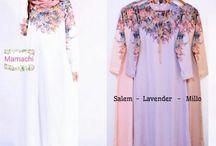 Fashion Wanita / Koleksi Fashion wanita dalam ragam design dan trendi
