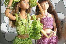 Barbie - lucky_doll