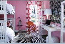 Bedroom Design / by Melissa Williams Bickford