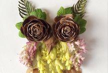 Arte Com Flores
