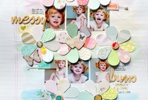 Paige Evans Designs / by Joann McMonagle