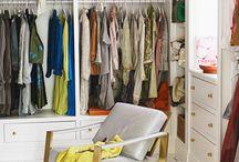Closet / Lemari