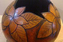 Gourds / by Joanne Booth