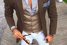Men's Outfit Cocktail