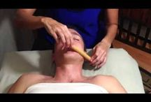 Bamboo Massage Facial