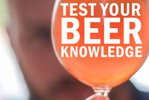 Beer Smarts / If you want to learn about beer and brewing, here are some great resources.