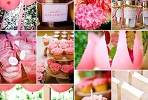 Pink Party Ideas for little girls