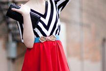 Fashion / by Amanda Dobbs