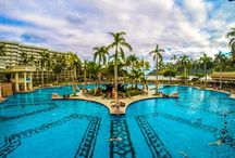 Kaua'i, Hawaii - Hotels / Hotels on the island of Kaua'i, HI.