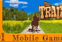 The Trail Mobile Game