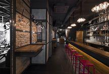Cafe n lounge