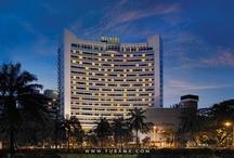 Singapore Hotels / Furama Hotels in Singapore:  Furama RiverFront, Singapore   Furama City Centre, Singapore / by furama hotels